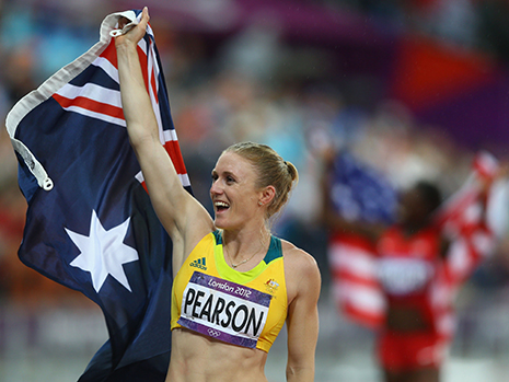 Answers for Australia's sporting success - IELTS reading practice test