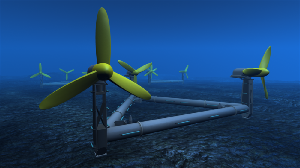 Answers for Tidal Power - IELTS reading practice test