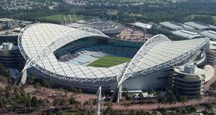Answers for Stadium Australia - IELTS reading practice test