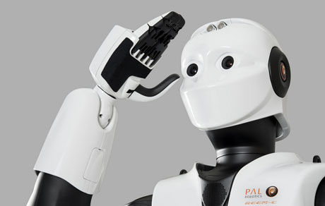 Answers for Domestic robots - IELTS reading practice test