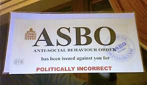 What Is An Asbo >> Answers For What Is An Asbo Ielts Reading Practice Test
