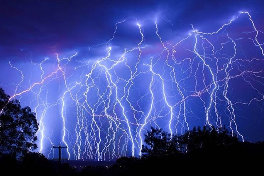 Answers for Striking Back at Lightning With Lasers - IELTS reading