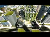 Crop-growing skyscrapers - IELTS reading practice test